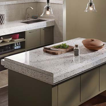 Silestone® Quartz Surface | Oakes, ND