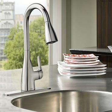 Moen® Plumbing Fixtures | Oakes, ND
