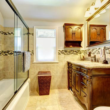 InterCeramic® USA Tile | Oakes, ND